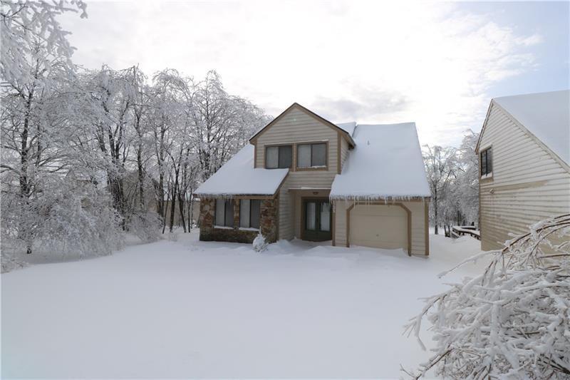 1731  Snowfield Drive